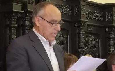 Juan José Alonso Perandones recupera la alcaldía de Astorga con el apoyo de IU