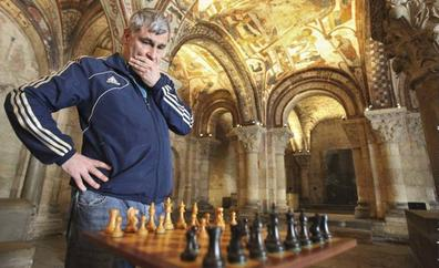 Ivanchuk y Sarin buscan reinar en León