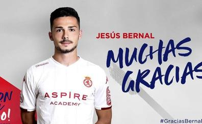 Jesús Bernal cambia León por Valencia