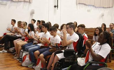 La ULE abre sus puertas para mejorar el acceso a la universidad de los alumnos con discapacidad