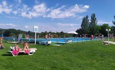 leonoticias.tv | En directo, la piscina de Cuadros
