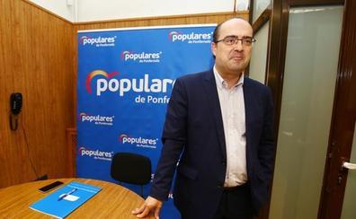 El PP de Ponferrada exige al nuevo equipo de Gobierno que invierta en «economía, industria y empleo»