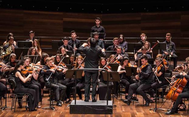 Margarita Torres desdice a la UPL sobre la actuación en el Auditorio de la Joven Orquesta Leonesa: «Han dado una noticia falsa»