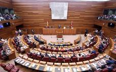 Las nuevas Cortes heredan los informes pendientes del Consejo de Cuentas, el CES y el Procurador del Común