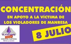 Convocan una concentración frente al Ayuntamiento de Ponferrada en repulsa por el juicio a la 'manada de Manresa'