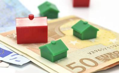 La bajada del euríbor de junio solo supondrá 4,32 euros de ahorro anual en Castilla y León