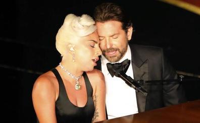 Lady Gaga y Bradley Cooper podrían estar esperando un hijo