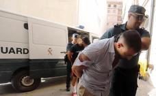 Pasan a disposición judicial los detenidos por la violación de una joven en Mallorca