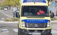 Tres heridos leves tras una pelea en Barrio España de Valladolid