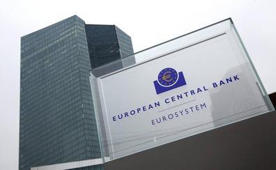 Evacúan el Banco Central Europeo por la desactivación de una bomba de la Segunda Guerra Mundial