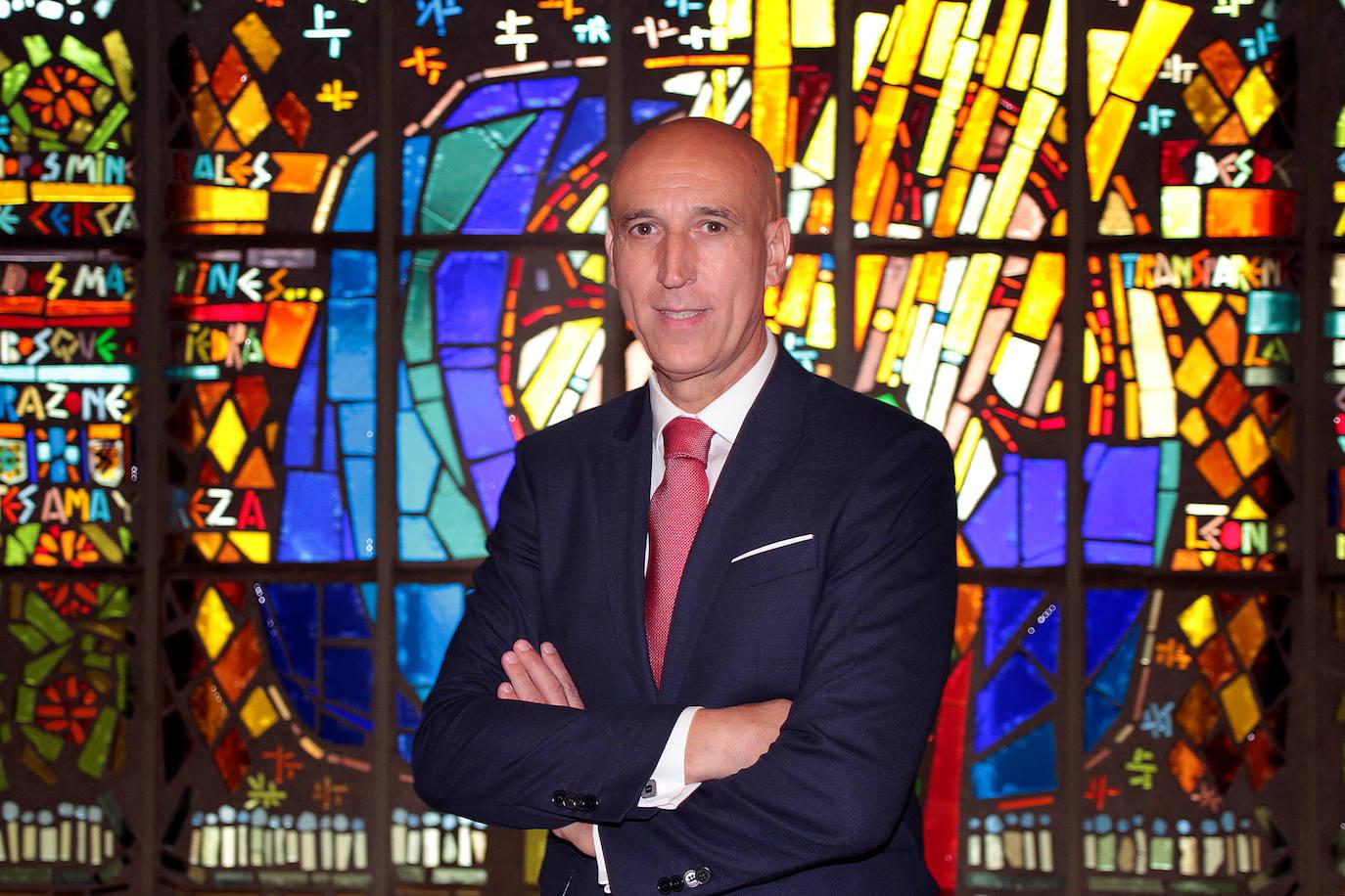 Entrevista con José Antonio Diez