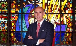 José Antonio Diez: «Un alcalde tiene que tener una mirada amplia; cuando a la provincia le va bien, a la ciudad también»