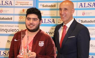 El Magistral de ajedrez corona a su «justo vencendor», el iraní Parham Maghsoodloo