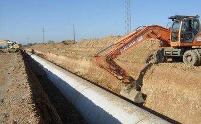 La Junta licita por 16,76 millones las obras para terminar la modernización del Páramo Bajo