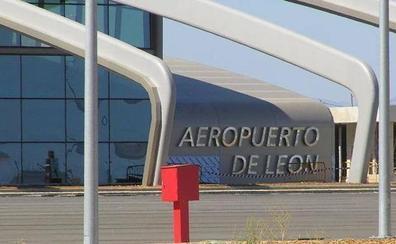 'Más vuelos más futuro para León' reclama la construcción de la Ronda Norte y una carretera de unión entre Villadangos y el aeropuerto