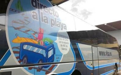 Alsa activa su 'bus-playero' y el 'bus-Ruta del Cares'
