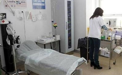 Satse denuncia los problemas de la Junta para encontrar enfermeros para sustituciones