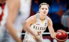 Heleen Nauwelaers y Bélgica acceden al preolímpico «con buenas sensaciones»