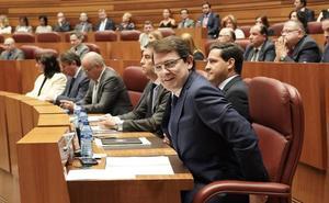Agenda para la «transformación» de Castilla y León