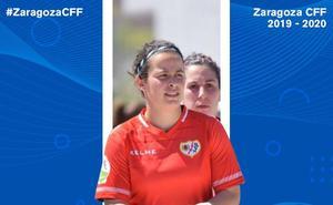 Sangre leonesa para la portería del Zaragoza CFF