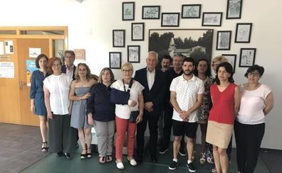 La Junta clausura un programa mixto de formación y empleo en Carracedelo con una inversión superior a los 100.000 euros