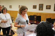 Los partidos 'dibujan' sus listas y Morán y Majo la lucha final por presidir la Diputación