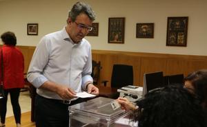 Los partidos 'dibujan' sus listas y Morán y Majo encaran la lucha final por presidir la Diputación