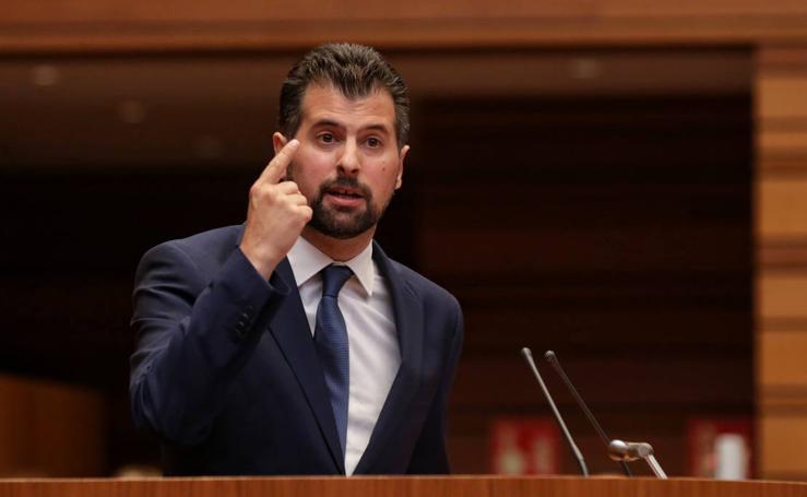 Jornada de tarde en la sesión de investidura del presidente de la Junta en las Cortes de Castilla y León