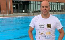 El leonés Isaac Mao representará a España en los Campeonatos del Mundo de policías y bomberos