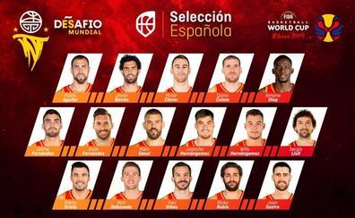 Ni Mirotic ni Ibaka quieren jugar con España
