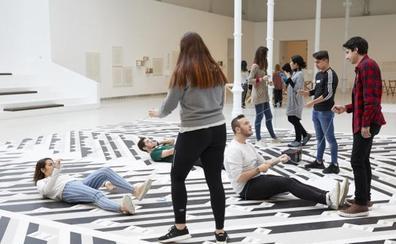 El Reina Sofía apuesta por cambiar la forma de disfrutar el arte