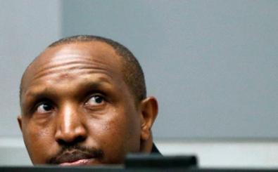 'Terminator' Ntaganda es hallado culpable por la Corte Penal Internacional