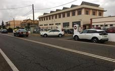 El PP urge al Ayuntamiento de San Andrés que ejecute el paso de peatones elevado e iluminado de la carretera Caboalles