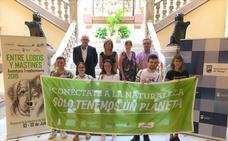 Cinco niños malagueños que han superado el cáncer participarán en una ruta por las zonas de trashumancia de León