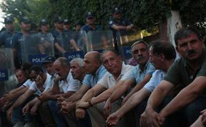 La Fiscalía turca ordena la detención de 211 militares por golpismo