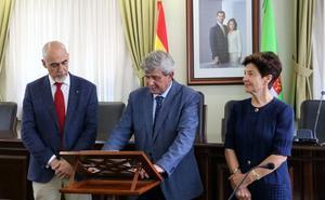 Antonio Bernardo Sánchez se convierte en el nuevo director de la Escuela Superior y Técnica de Ingenieros de Minas