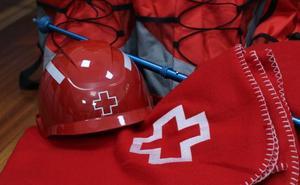 Cruz Roja, ante cualquier emergencia, a solo una hora
