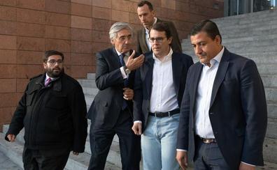 El PP en la diputación de Ávila nombra vicepresidente al único diputado de Ciudadanos