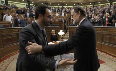 Sánchez recurre ahora a los diputados que se abstuvieron con Rajoy para presionar al PP