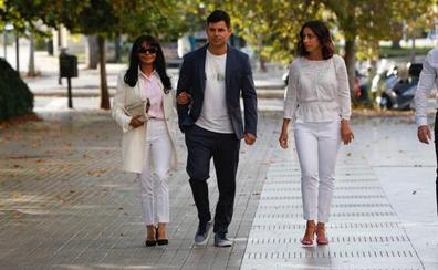 El valenciano Javier Sánchez Santos es hijo de Julio Iglesias, según la justicia