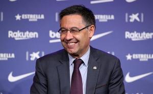 El misterio de las grandes operaciones económicas del Barça