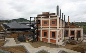El Museo de la Energía de Ponferrada supera los 170.000 visitantes en su octavo aniversario