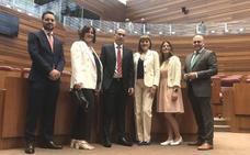 El PSOE arremete contra Mañueco por «ningunear a León desde el primer discurso»