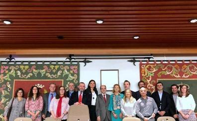 El Grupo de Investigación de Derecho del Trabajo recibe el premio a la prevención de riesgos laborales
