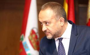 Courel mantiene el liderazgo en el Consejo Comarcal del Bierzo y exige a la Junta una «implicación real con la comarca»