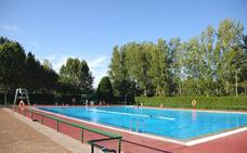 Refréscate en la piscina de Veguellina de Órbigo