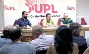 La UPL devolverá la Diputación de León al Partido Socialista y pone fin a la hegemonía del PP 24 años después
