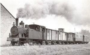 El último viaje del 'Tren Burra'