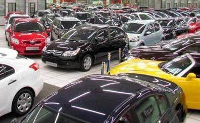El precio del vehículo de ocasión baja más de un 4% en junio en Castilla y León