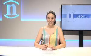 Informativo leonoticias | 'León al día' 11 de julio